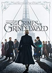 Fantastic Beasts: The Crimes of Grindelwald-posser