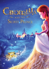 Cinderella and Secret Prince-posser