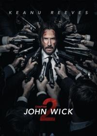 John Wick: Chapter 2-posser