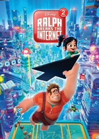 Ralph Breaks the Internet-posser