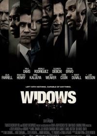 Widows-posser