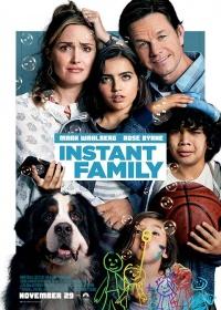 Instant Family-posser