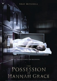 The Possession of Hannah Grace-posser