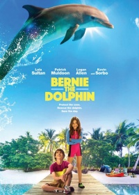 Bernie The Dolphin-posser