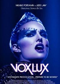 Vox Lux-posser