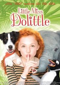 Little Miss Dolittle-posser