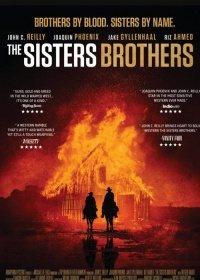 The Sisters Brothers-posser