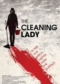 The Cleaning Lady-posser