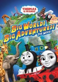 Thomas & Friends: Big World! Big Adventures!-posser