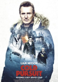 Cold Pursuit-posser