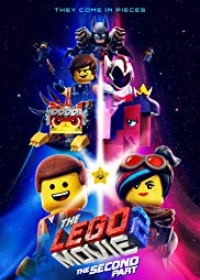 The Lego Movie 2: The Second Part-posser