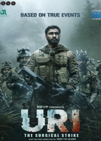 Uri: The Surgical Strike-posser