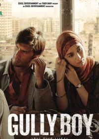 Gully Boy-posser