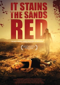 It Stains the Sands Red-posser