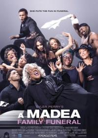 A Madea Family Funeral-posser