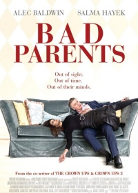 Bad Parents-posser
