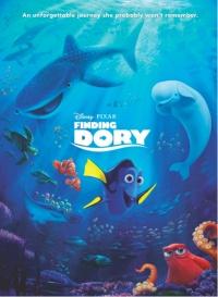 Finding Dory-posser