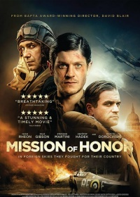 Mission of Honor-posser
