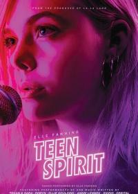 Teen Spirit-posser