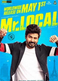 Mr Local-posser