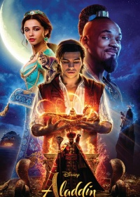 Aladdin-posser