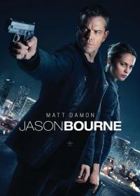 Jason Bourne-posser