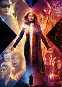 X Men – Dark Phoenix-posser