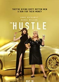 The Hustle-posser