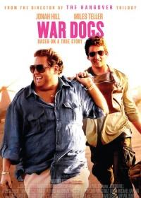 War Dogs-posser