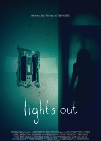 Lights Out-posser