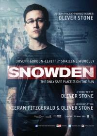 Snowden-posser