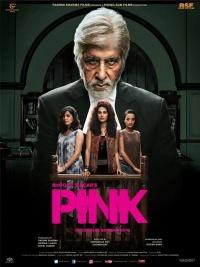 Pink-posser