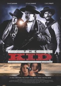 The Kid-posser