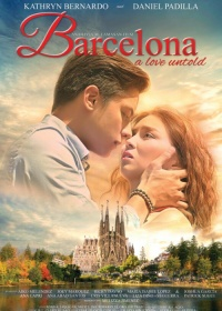 Barcelona: A Love Untold-posser