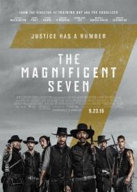 The Magnificent Seven-posser
