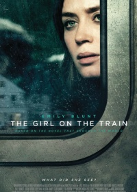 The Girl on the Train-posser