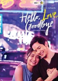 Hello, Love Goodbye
