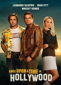 Once Upon a Time … in Hollywood-posser