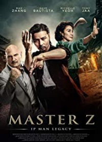 Master Z: Ip Man Legacy-posser