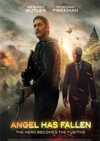 Angel Has Fallen-posser