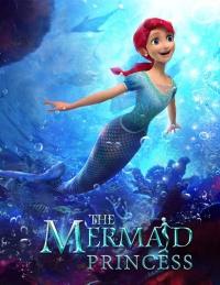 The Mermaid Princess-posser
