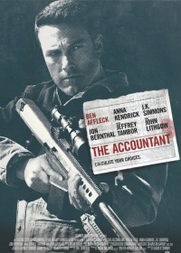 The Accountant-posser