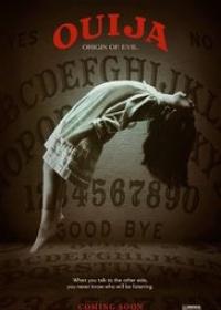 Ouija: Origin of Evil-posser