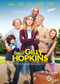 The Great Gilly Hopkins-posser