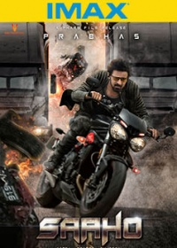 Saaho (Hindi)-posser