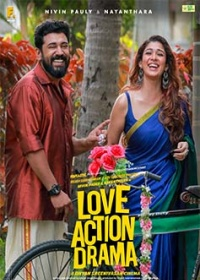 Love Action Drama-posser