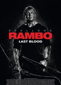 Rambo: Last Blood-posser