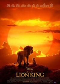 The Lion King-posser
