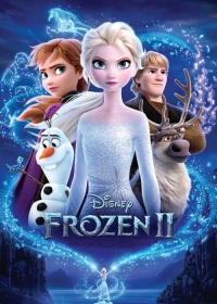 Frozen II-posser