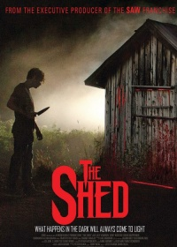 The Shed-posser